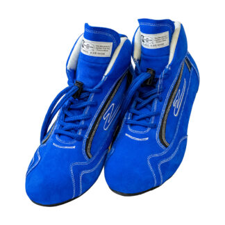 Zamp ZR-30 Shoe Blue