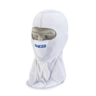 Sparco Balaclava wit