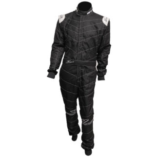 Zamp ZR-50F FIA8856-2000 Race Suit black