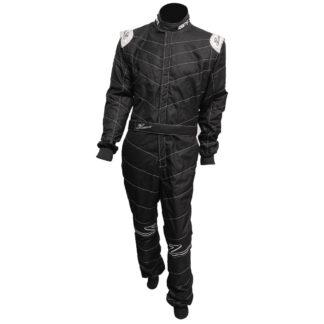 Zamp ZR-50F FIA8856-2000 Race Suit black