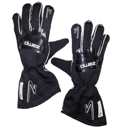 Zamp ZR-50 Glove Black
