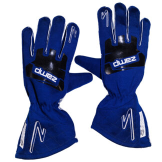 Zamp ZR-50 Glove Blue