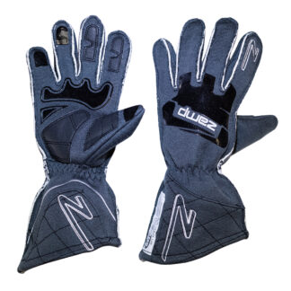 Zamp ZR-50 Glove Grey