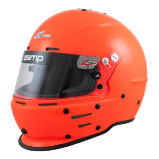 Zamp RZ-62 FLO Orange (2)
