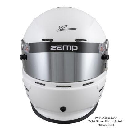 Zamp RZ-62 White