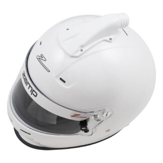 Zamp RZ-36 Air Gloss White