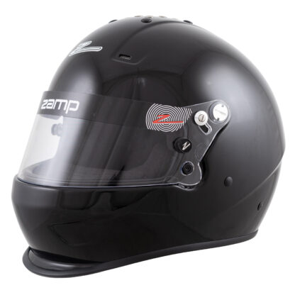 Zamp RZ-36 Dirt Gloss Black