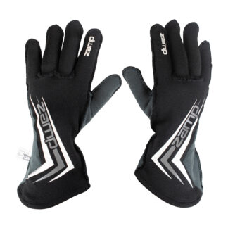 Zamp ZR-60 Gloves Black