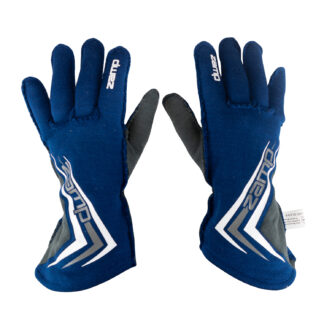 Zamp ZR-60 Gloves Blue