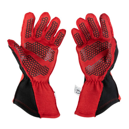 ZR-60 Red Gloves