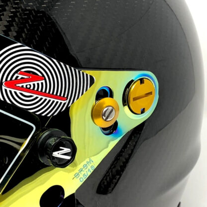Z-20 Helmet Screw